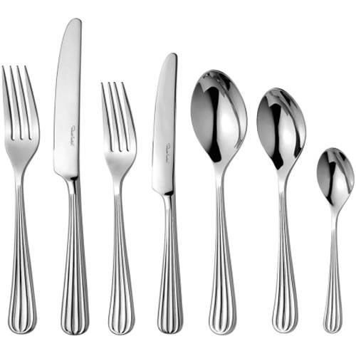 Palm 56 Piece Cutlery Set