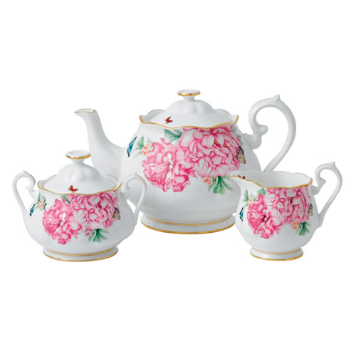 Miranda Kerr 3 Piece Friendship Tea Set