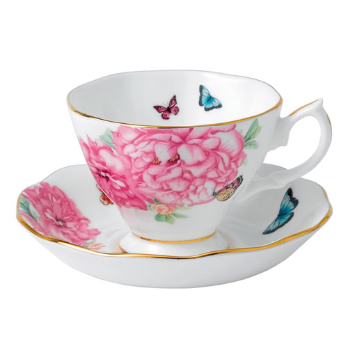 Miranda Kerr Friendship Teacup and Saucer