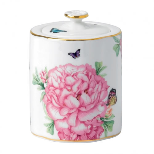 Miranda Kerr for Royal Albert Friendship Tea Caddy