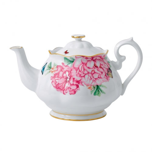 Miranda Kerr for Royal Albert Friendship Teapot 450ml