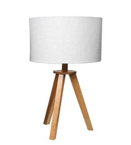 Ono Tripod Table Lamp