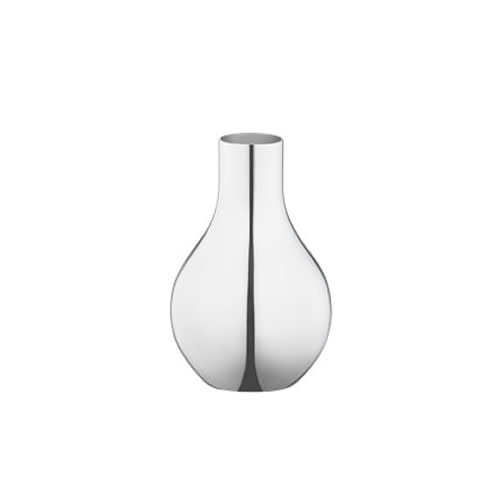 Cafu Stainless Steel Vase in Extra Small