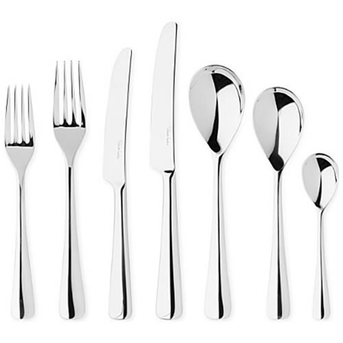 Malvern 56 Piece Cutlery Set