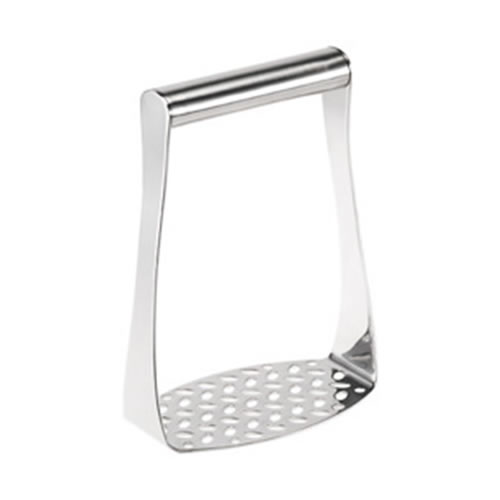 Potato Masher in Stainless Steel