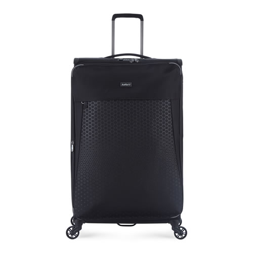 Oxygen Large Roller Case in Black