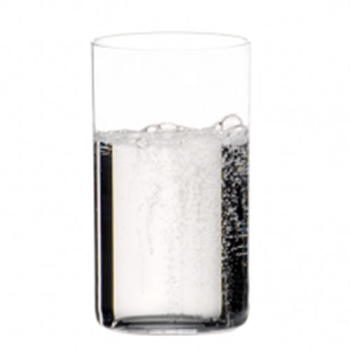 O Range H20 Classic Bar Long Drink Glass