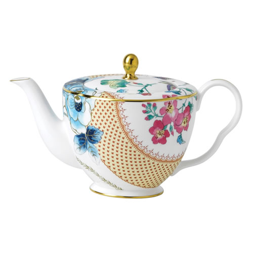 Butterfly Bloom Teapot 1L