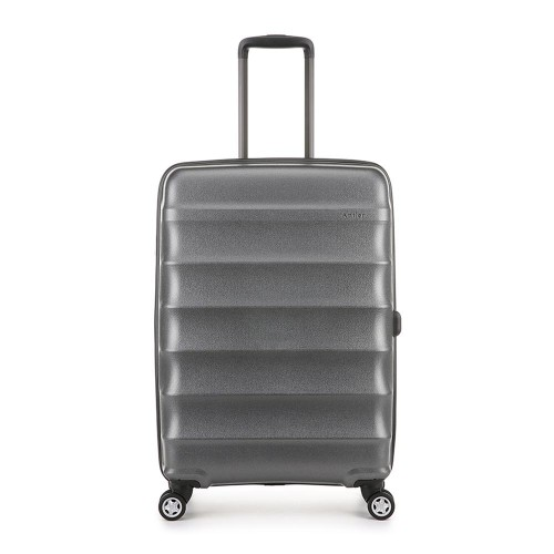Juno II Medium Roller Case Charcoal