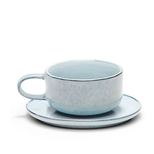 RELIC Tea Cup and Saucer 300ml