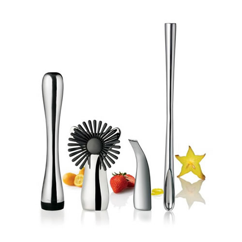Bar Accessories Set