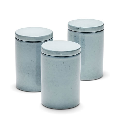 RELIC Canister Set