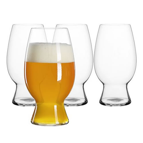 Spiegelau American Wheat Beer Glass Set