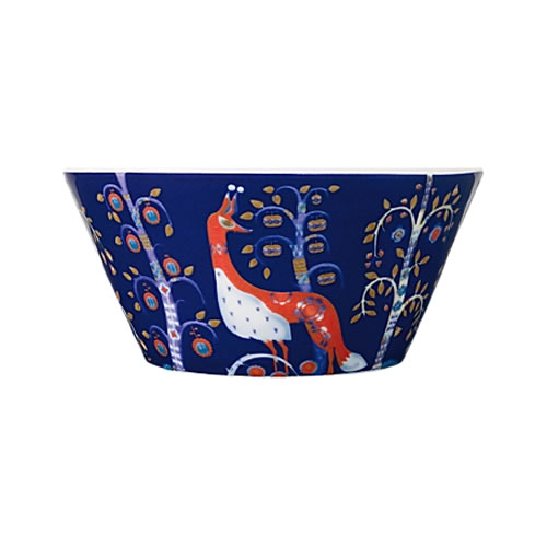 Taika Bowl 600ml in Blue