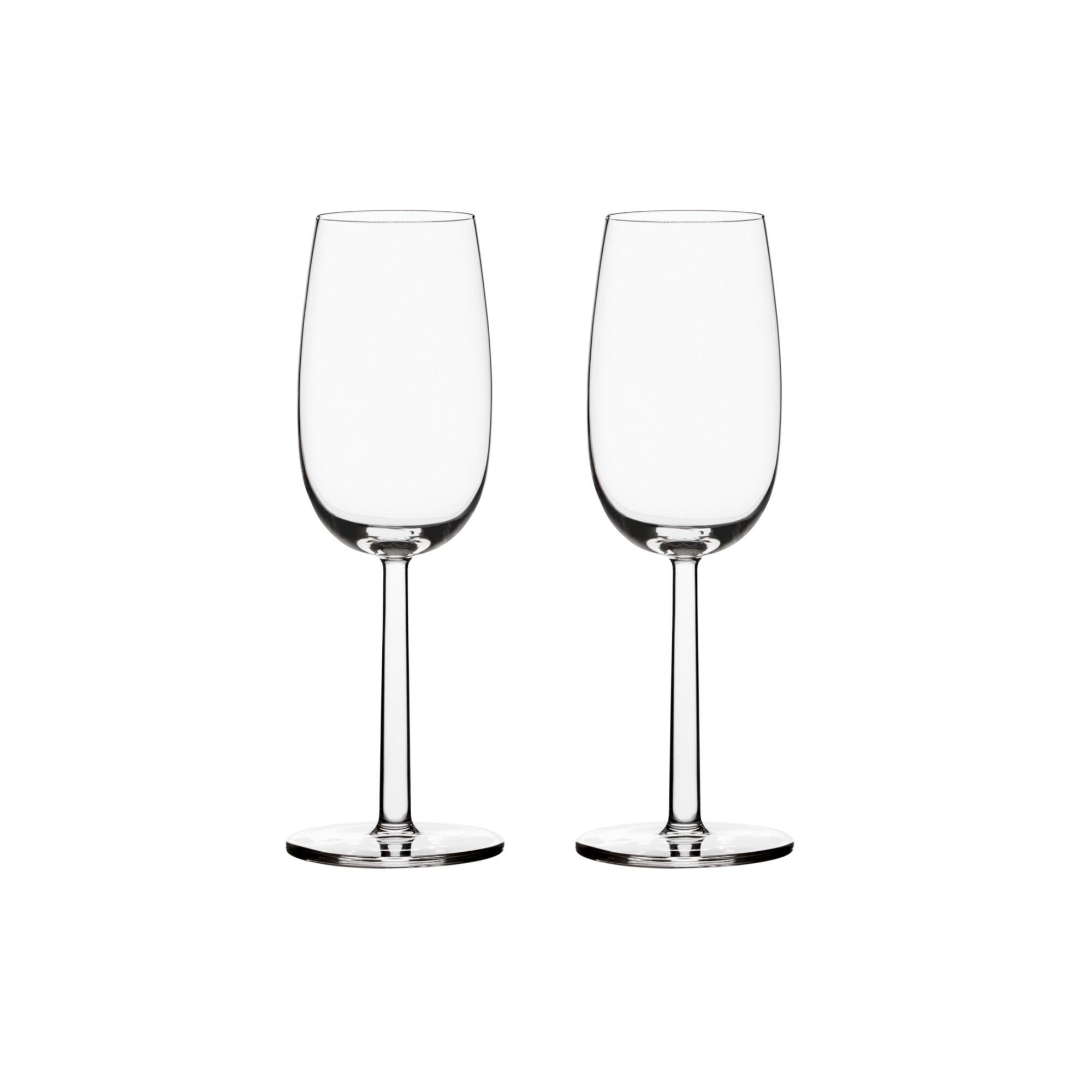 Raami Champagne Set of Two