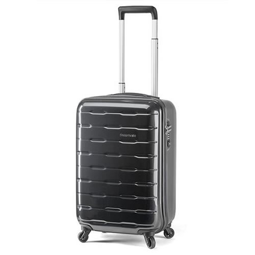Spin Trunk 55cm Spinner Charcoal