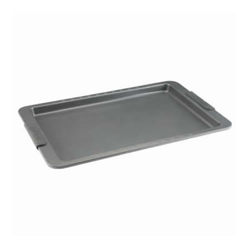 Advanced Cookie Sheet with SureGrip Handles 25 x 38cm