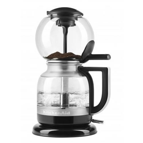 KCM0812 Siphon Coffee Brewer