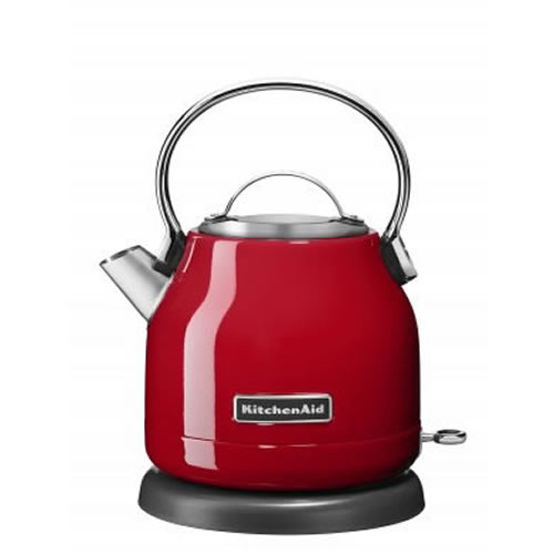 KEK1222 Kettle in Red