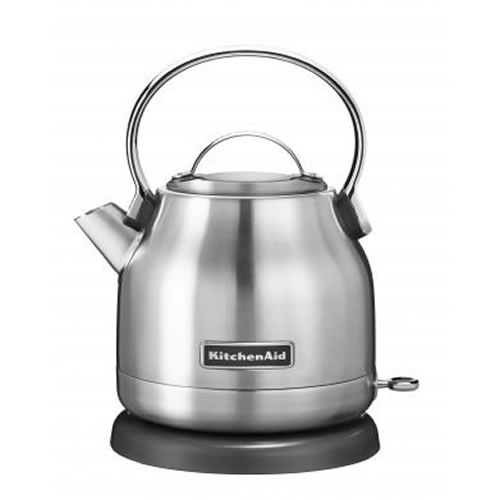 KEK1222 Kettle in Stainless Steel