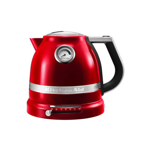 KEK1522 Pro Line Candy Apple Kettle
