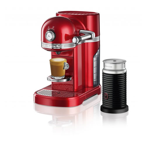 Electronics Coffee Makers