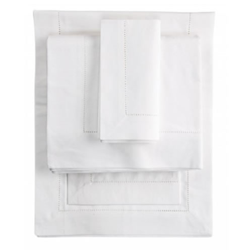 Felice Tablecloth Square 180x180cm in White