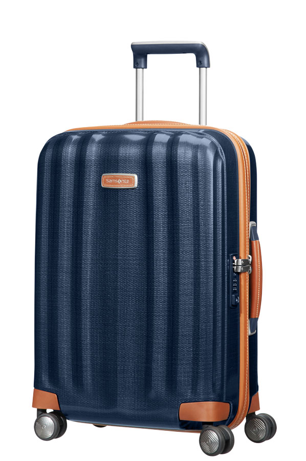 LITE-CUBE Deluxe Carry On in Midnight