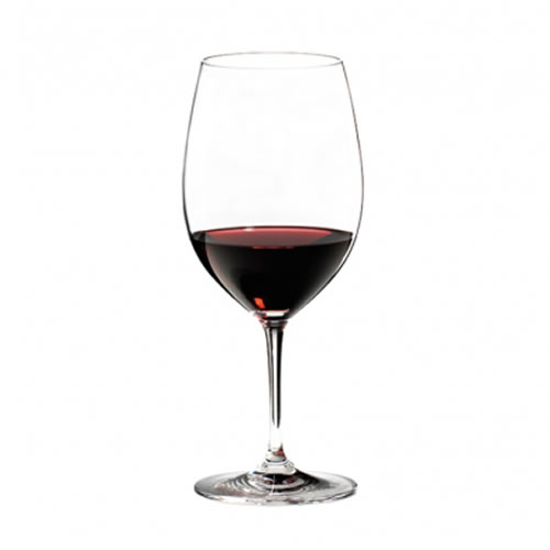 Vinum Cabernet Bordeaux Glass