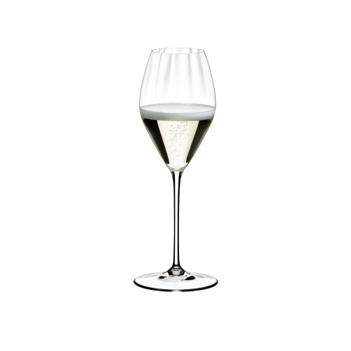 Performance Champagne Glass Pair