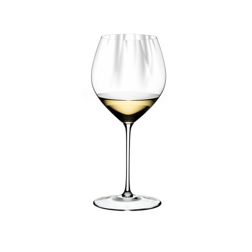Performance Chardonnay Glass Pair