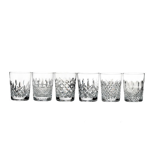 Waterford Crystal Heritage DOF 400ml