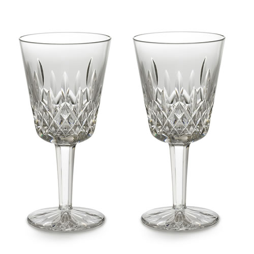 Lismore Classic Goblets