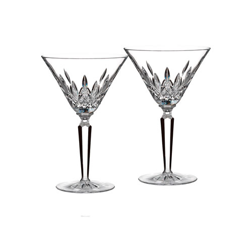 Lismore Classic Cocktail Pair