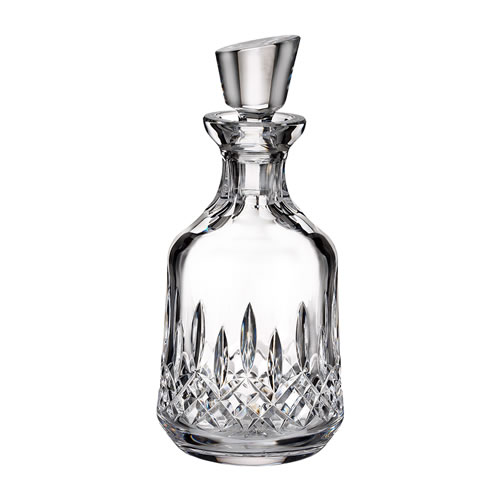 Waterford Crystal Lismore Bottle Decanter