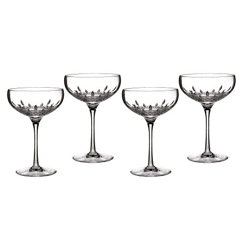 Lismore Essence Champagne Saucer