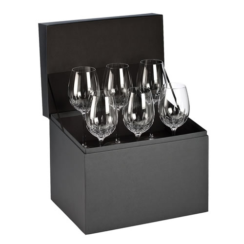 Lismore Essence Goblet Set