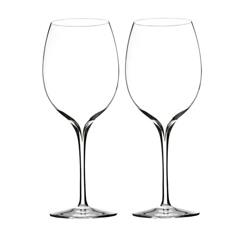 Elegance Pinot Gris or Grigio Pair 510ml