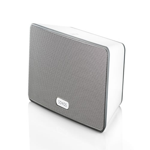 Sonos PLAY3 Wireless Speaker System in White