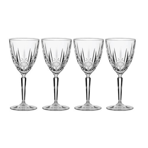 Marquis by Waterford Sparkle Goblet Set