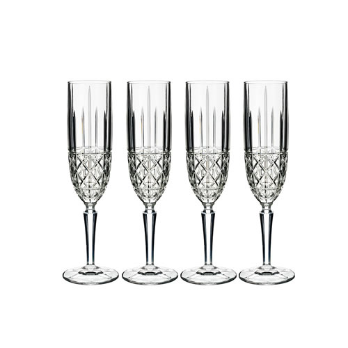 Marquis by Waterford Brady Flute Set