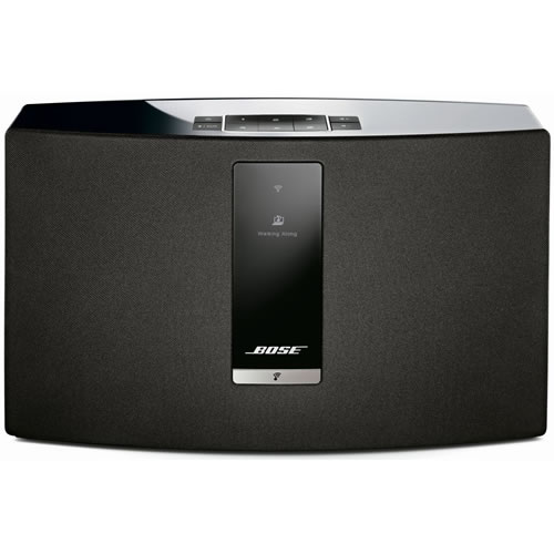 Bose SoundTouch 20 Wireless Music System Black
