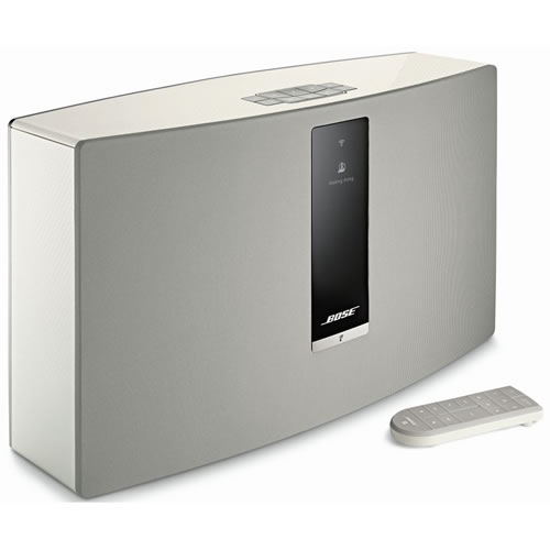 Bose SoundTouch 30 Wireless Music System White