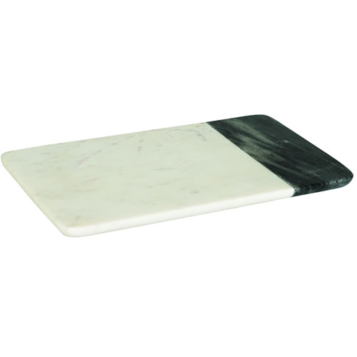 Two Tone Marble Cheese Board