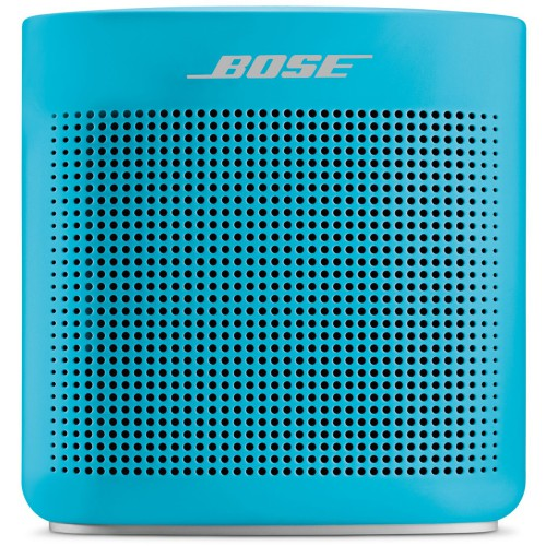 Bose SoundLink II Colour Portable Bluetooth Speaker Aquatic Blue
