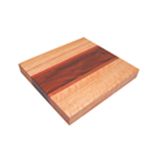 3 Grain Block Cutting Board