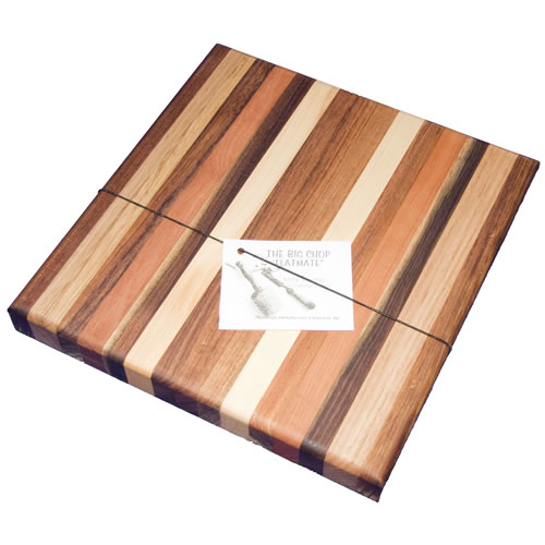 Flatmate Square Chopping or Cheese Board 34x34x4cm