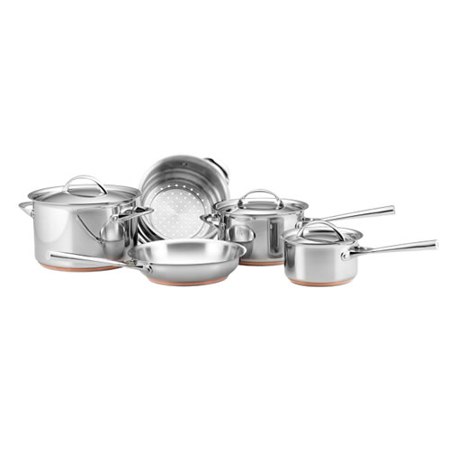 Essteele Per Vita 5 Piece Cookware Set