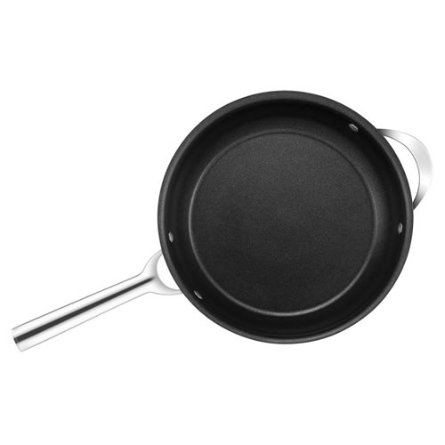Per Vita Non Stick Frypan with Copper Base 28cm