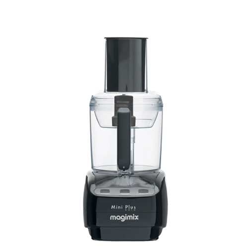 Magimix Le Mini Plus in Black